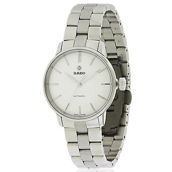 Rado Coupole Classic Automatic Stainless Steel Ladies Watch R22862013