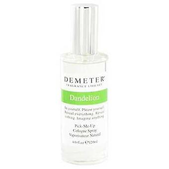 Demeter Dandelion av Demeter Cologne spray 4 oz (damer) V728-426386