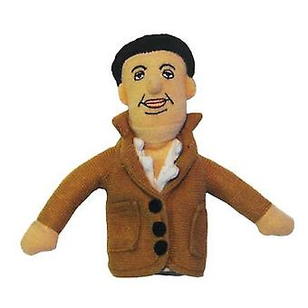 Finger Puppet - UPG - Rivera, Diego Soft Doll Toys Gifts Licensed New 0154