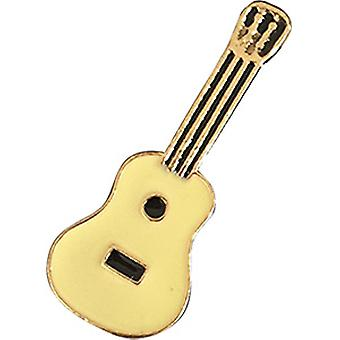Pin - C&D - Music Themed Guitar New Gifts lap-0073