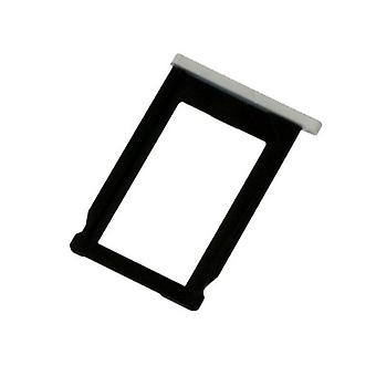 For iPhone 3G - 3GS - Sim Card Tray - White | iParts4u