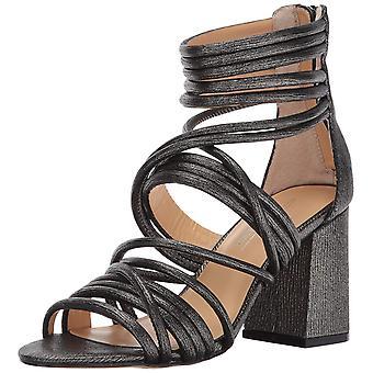Daya door Zendaya Women's Niles hakken sandaal