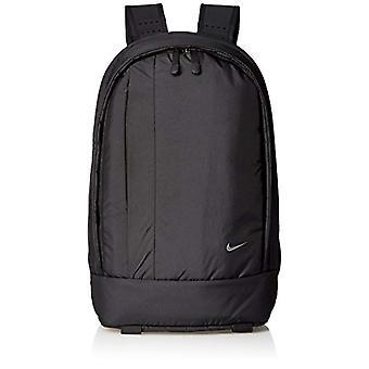 Nike W Nk Legend Bkpk-Solid - Zaino Sportivo Donna - Multicolore Black - 24x36x45 Centimeters (W x H x L)