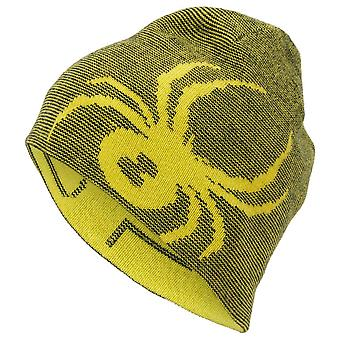 Spyder REVERSIBLE INNSBRUCK Heren Ski Winter Hat- or