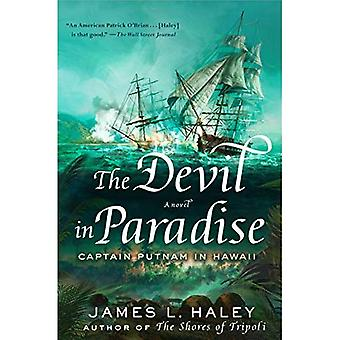The Devil in Paradise: Captain Putnam in Hawaii