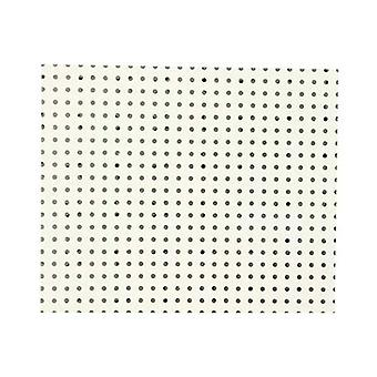 40 Plain Embroidery Cross Stitch Boards for Kids Sewing Crafts