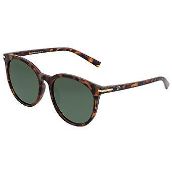 Sixty One Palawan Polarized Sunglasses - Tortoise/Black