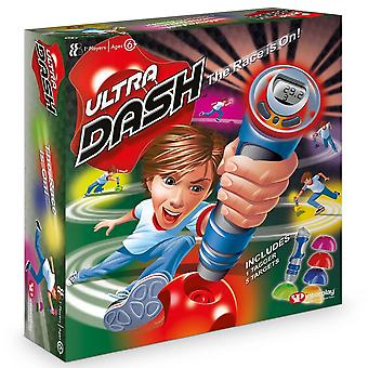 Interplay Ultra Dash spel