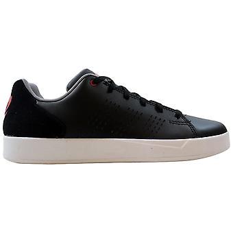 Adidas D Rose Lakeshore J negru/Scarlet Red-White C75920 grad-scoala