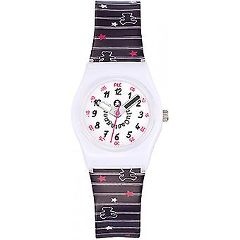 Watch Lulu Castanet 38776 - R sine Bicolore woman