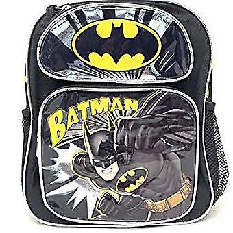 Kleiner Rucksack - DC Comics - Batman Logo Black 12