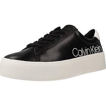 Calvin klein sport/Janika Color zwart sneakers