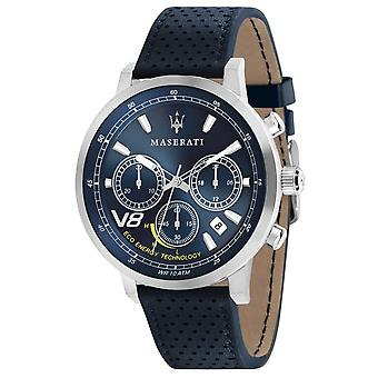 Maserati GranTurismo Chronograph Quartz R8871134002 mænd ' s Watch