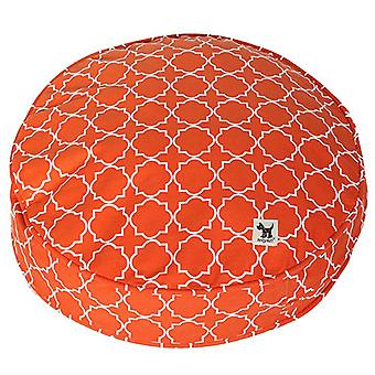 "Molly Mutt The Boxer Duvet For Dogs - 20"" Round"