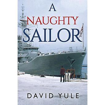 En stygg sjöman av David Yule