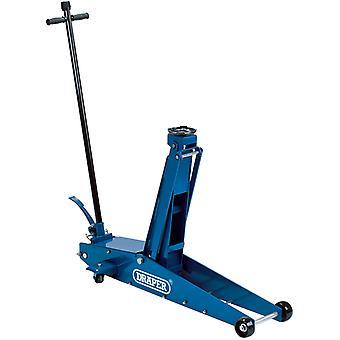 Heavy Duty 'Quick Lift' Trolley Jack (2 tonne) - TJ2/HD-LONG