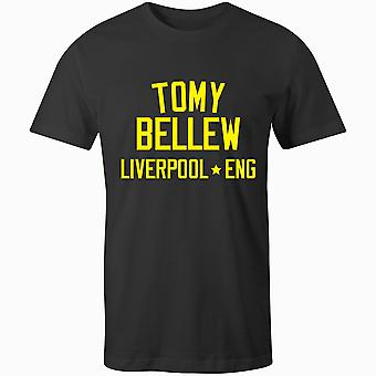 Tomy Bellew Boxing Legend T-Shirt