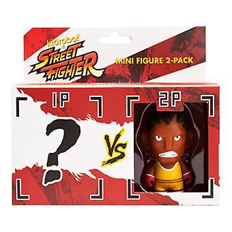 Street Fighter Balrog 2 Pk