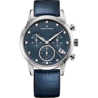 كلود برنارد - ساعة اليد - السيدات - جولي classique - 10231 3 BUIPN1