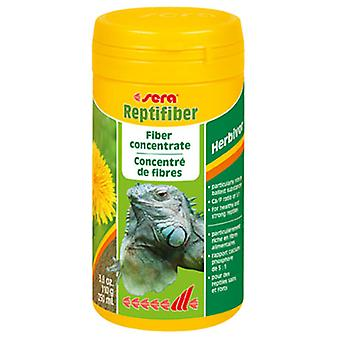 Sera sera Reptifiber (Reptiles , Food Supplements)