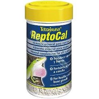 Tetra Reptocal wildlife, 100-ml. (Reptiles , Reptile Food , Food Supplements)