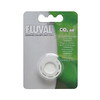 Fluval FLUVAL CO2 REEMPLAZO DIFUSOR CERAMICO