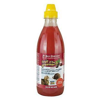 San Bernard Cherry Shampoo 500 Ml. (Dogs , Grooming & Wellbeing , Shampoos)