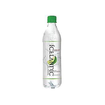 Sparking Tahitian islandese -( 500 Ml X 24 Bottiglie )