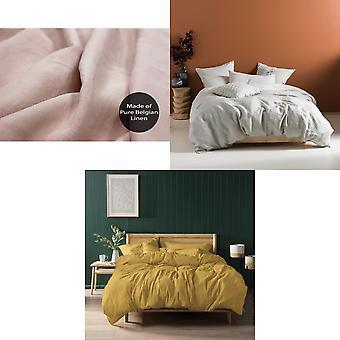 Linen House Nimes Duvet Cover Set