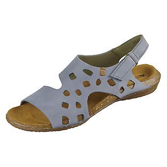 El Naturalista Wakataua N5061vaquero universal summer women shoes