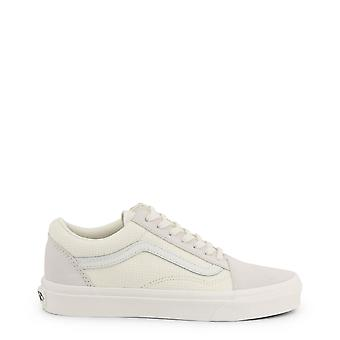 Vans Original Unisex All Year Sneakers - White Color 35863
