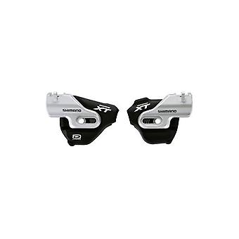 Shimano Shifters - Sm-sl78 Xt M780 Ispec Second Generation Conversion Mount Covers - Pair