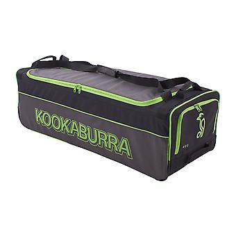 Kookaburra Unisex 400 wheelie bag 02