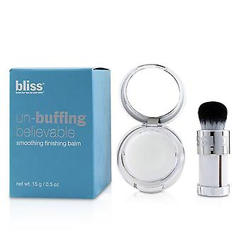 Bliss Un Buffing Believable Smoothing Finishing Balm 15g/0.5oz