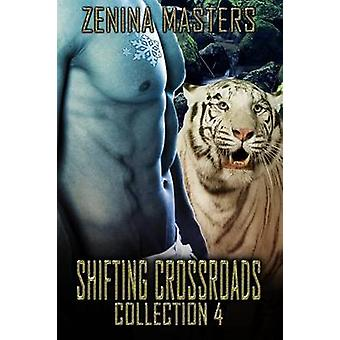 Shifting Crossroads Collection 4 by Masters & Zenina