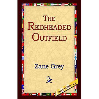 El Outfield pelirrojo por gris y Zane