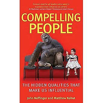 Persone interessanti: Le qualità nascoste che ci fanno influenti