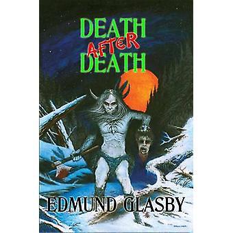 Death After Death by Glasby & Edmund