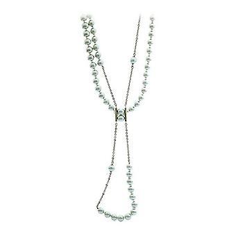 Ladies'Necklace Misaki QCRNMARINELONG (70 cm)