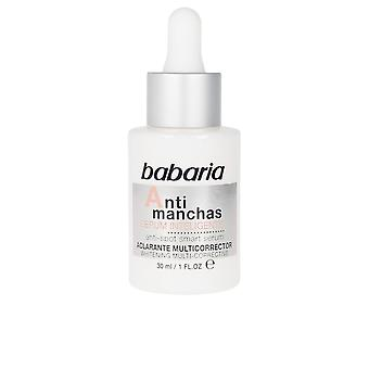 Babaria Antimanchas Serum Concetrado Multicorrector 30 Ml för kvinnor