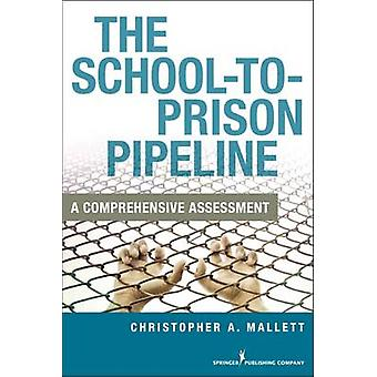 The School-to-Prison Pipeline - Reforming School Discipline and the Ju
