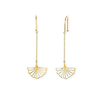 amor Pendulum earrings and drop Woman gold_yellow - 2022963