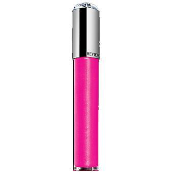 Revlon Ultra Hd Lip Lacquer, Tourmaline 510 { 5 Pack }