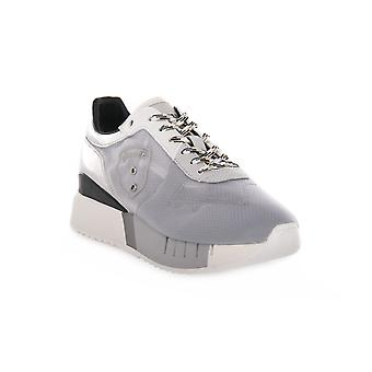Blauer ice nylon running sneakers fashion