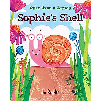 Sophie's Shell by Jo Rooks - 9781433830891 Book