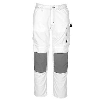 Mascot lerida work trousers kneepad-pockets 05079-010 - hardwear, mens -  (colours 3 of 3)