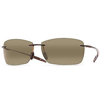Maui Jim Lighthouse HCL Brown Polarized Sunglasses