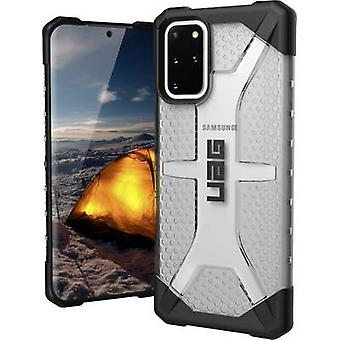 Urban Armor Gear Plasma Outdoor pouch Samsung Galaxy S20+ Ice (dark), Transparent