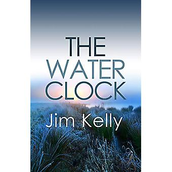The Water Clock - A disturbing mystery is revealed in Cambridgeshire b