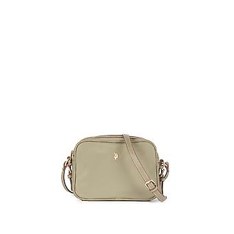U.S. Polo Assn. Women-apos;s Houston Crossbody Bag Olive 23.5Cm